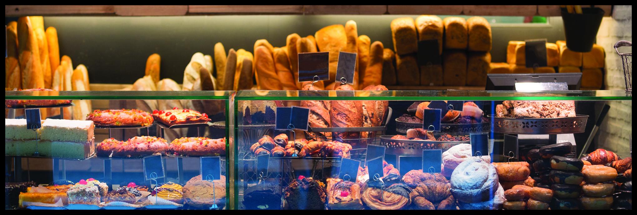 bakery trends 2015