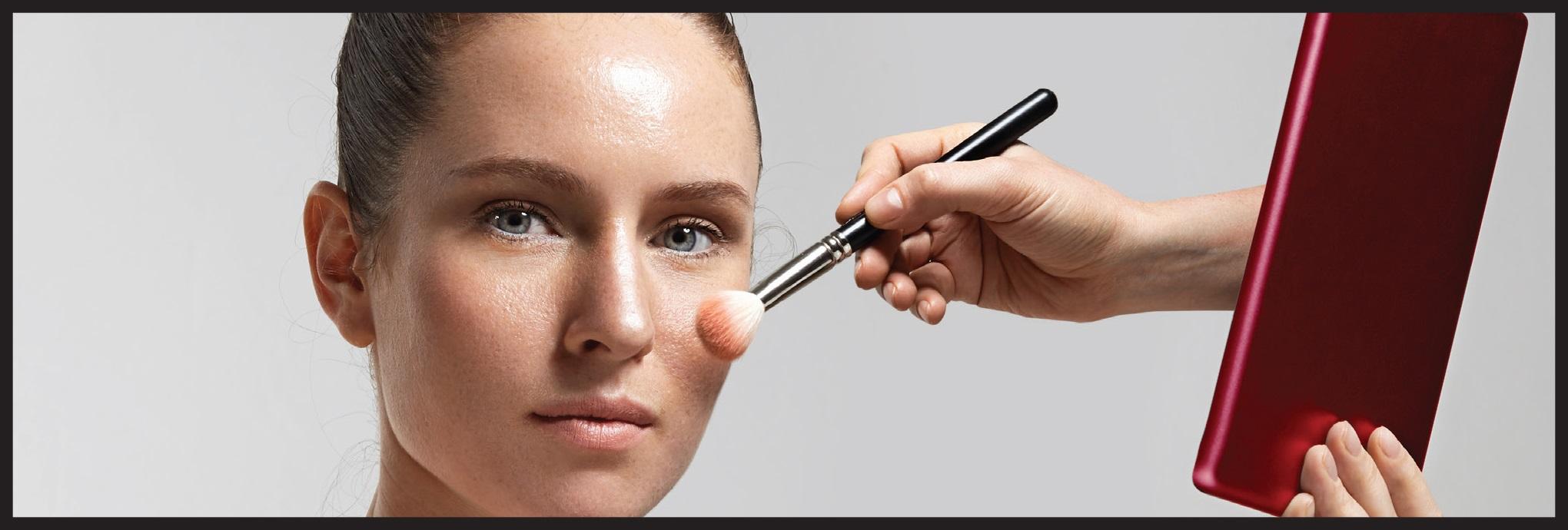 Women's Marketing Beauty Trends 2016