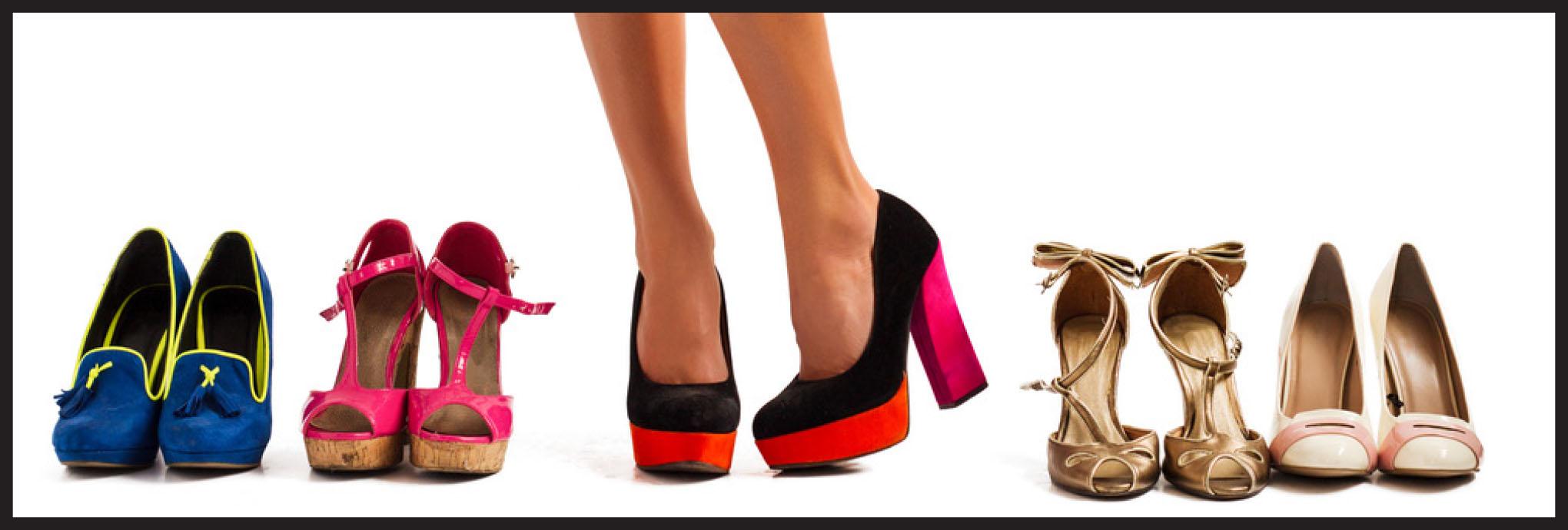 shoes-women-shopping-habits