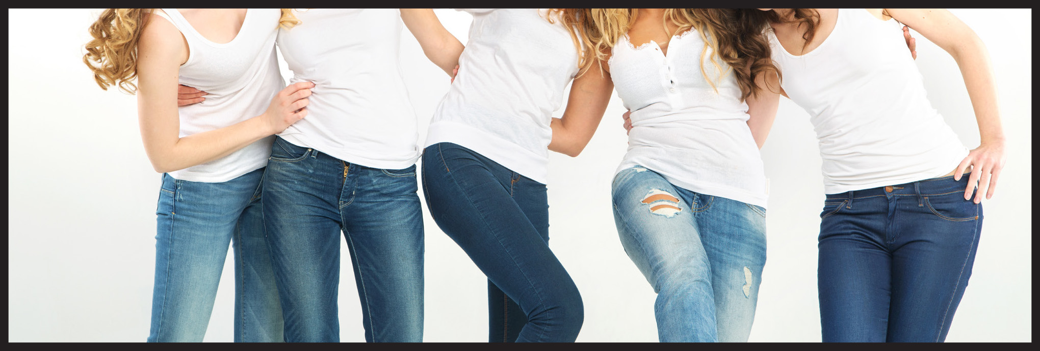 find-your-target-market-jeans-industry