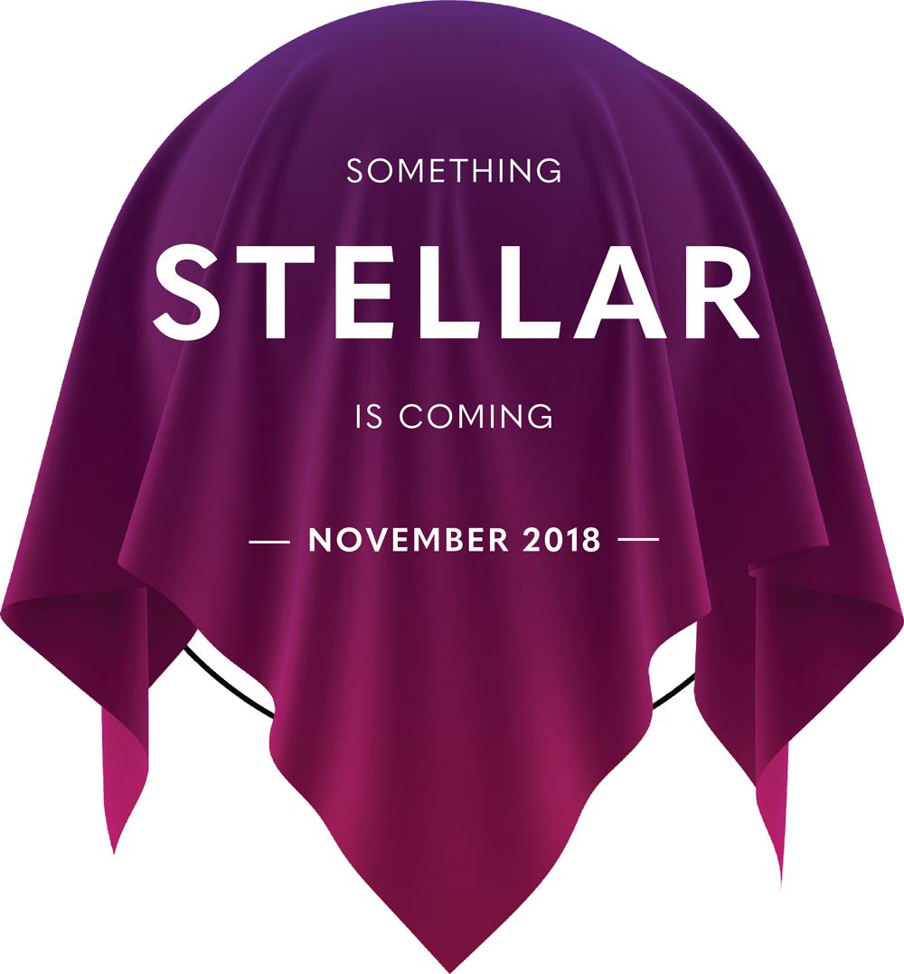 Stella website teaser
