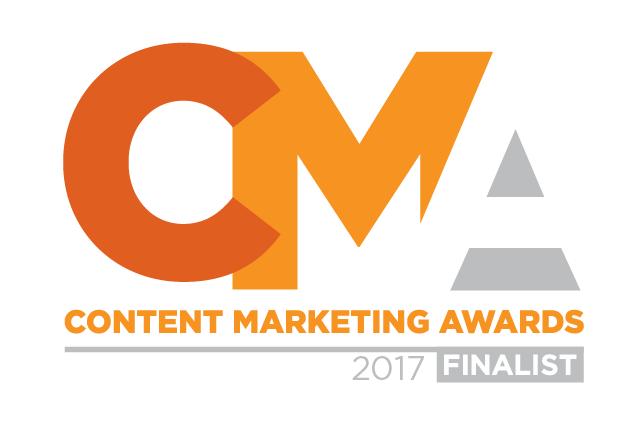 2017 CMA Finalist Badge