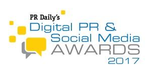 digital pr & social media awards